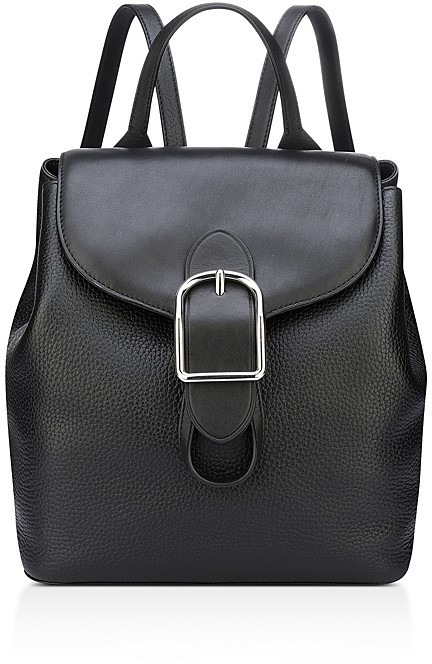 Anne Klein Catherine Leather Backpack