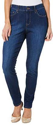 Gloria Vanderbilt Women's Comfort Curvy Skinny Jean