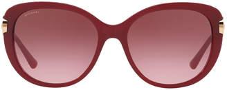 Bvlgari BV8194BF Sunglasses