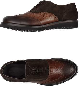 Emporio Armani Lace-up shoes - Item 44913562VC