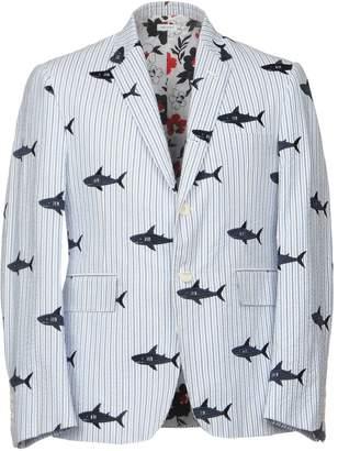 b5999823fa5 Thom Browne Blue Blazers   Sport Coats For Men - ShopStyle Australia