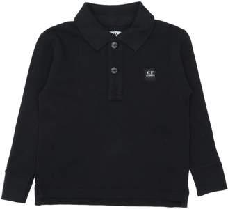 C.P. Company UNDERSIXTEEN Polo shirts - Item 12317871HA