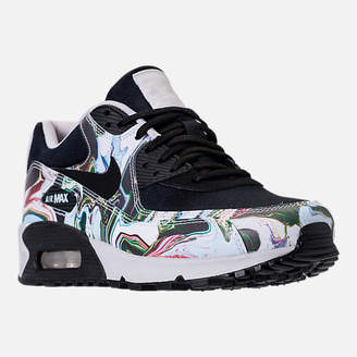Nike Women's 90 Marble Casual Shoes