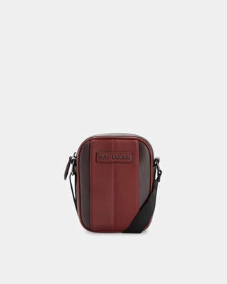 Ted Baker FREEZEE Mini flight bag ac7a3345d15bc