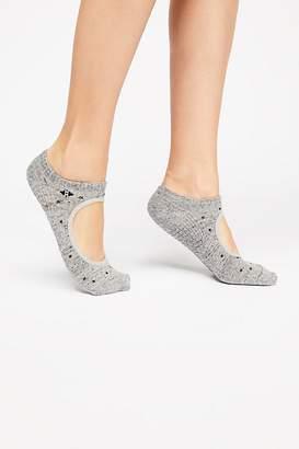Tavi Noir Chey Star Studio Sock