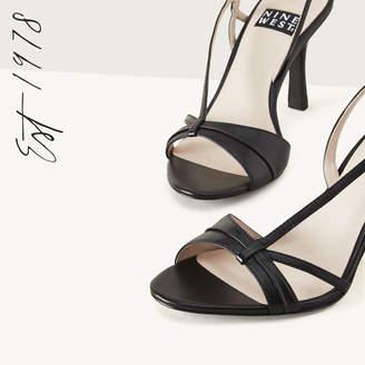 Nine West Accolia Open Toe Sandals