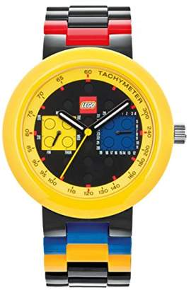 Lego ' Quartz Plastic Casual Watch