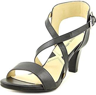Adrienne Vittadini Footwear Women's Briale Dress Sandal $27.89 thestylecure.com