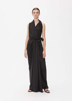 Rick Owens Limo Gown