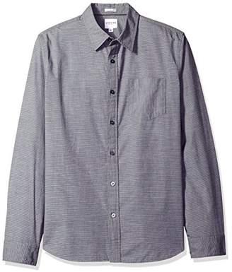 GUESS Men's Pacific Stripe Shirt