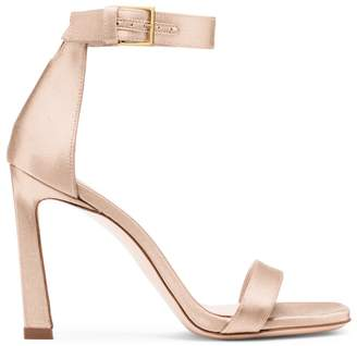 Stuart Weitzman THE 100SQUARENUDIST