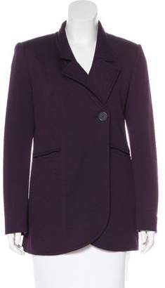 Sonia Rykiel Structured Wool Blazer