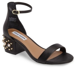 Women's Steve Madden Indi Sandal $99.95 thestylecure.com