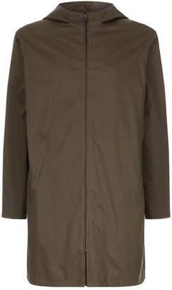 A.P.C. Oversized Parka Jacket