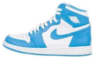 Nike Jordan Boys' Air Jordan 1 Retro High-Top Sneakers