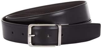 Corneliani Reversible Leather Belt