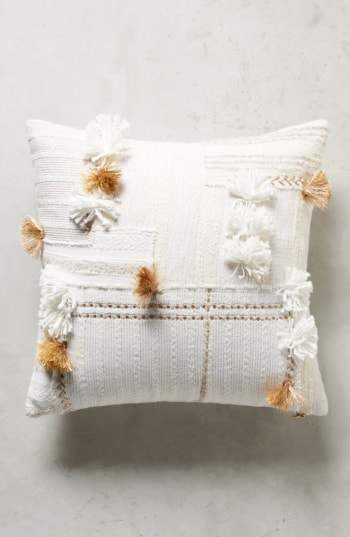 Yoursa Accent Pillow