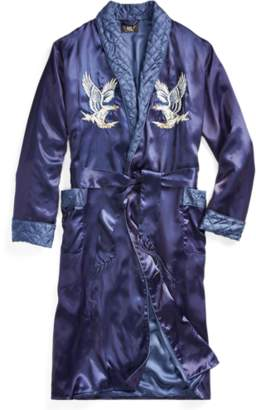Ralph Lauren Limited-Edition Souvenir Robe