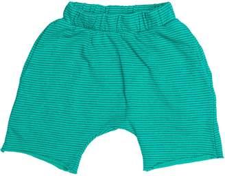 JOAH LOVE - Kids Brenden Stripe Shorts