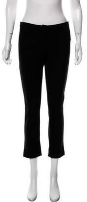 Burberry Low-Rise Knit Pants