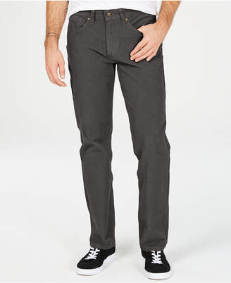Levi's Men's 514 Straight-Leg Corduroy Pants
