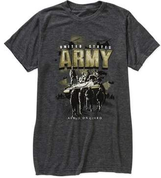 Big Men's ARMY Officially Licensed Tee, 2XL