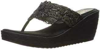 Sbicca Women's Porto Wedge Sandal
