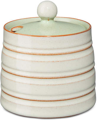 Denby Dinnerware, Heritage Orchard Covered Sugar Bowl