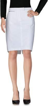 Cristinaeffe Knee length skirts