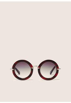 Derek Lam Venus Sunglass