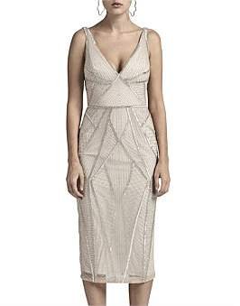 Rachel Gilbert Kylah Dress