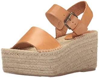 Soludos Women's minorca high Platform Espadrille Wedge Sandal
