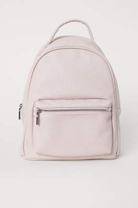 H&M Small Backpack - Pink