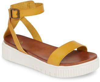 4d9cf544543 Mia Lunna Platform Ankle Strap Sandal