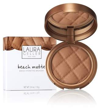 Laura Geller New York Beach Matte Bronzer - Sierra Medium