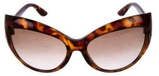 Tom Ford Bardot Cat-Eye Sunglasses