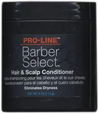 Pro-Line Barber Select hair & scalp conditioner