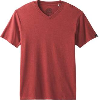 Prana V-Neck Slim Fit T-Shirt - Men's