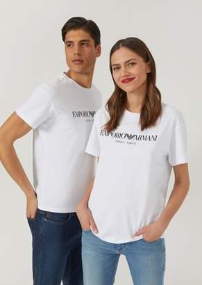 Emporio Armani Ginza Tokyo Unisex T-Shirt