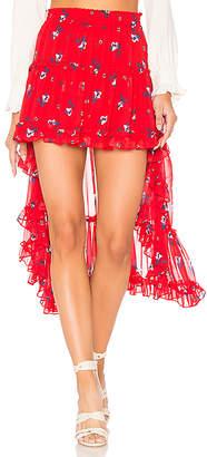 MISA Los Angeles Camelia Skirt