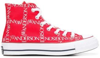 J.W.Anderson Converse X All Star '70 Hi sneakers
