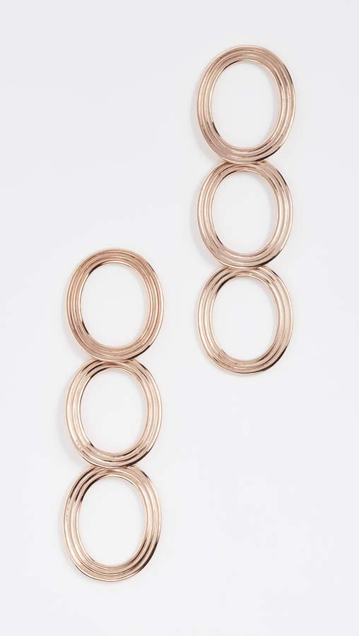 Helene Drop Earrings
