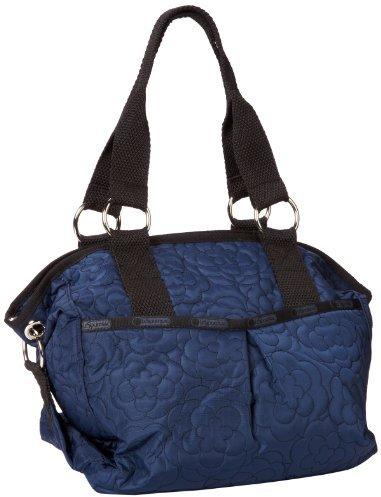 Le Sport Sac Jetsetter Nylon Shoulder Bag