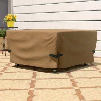 Wayfair Basics Wayfair Basics Square Fire Pit Cover