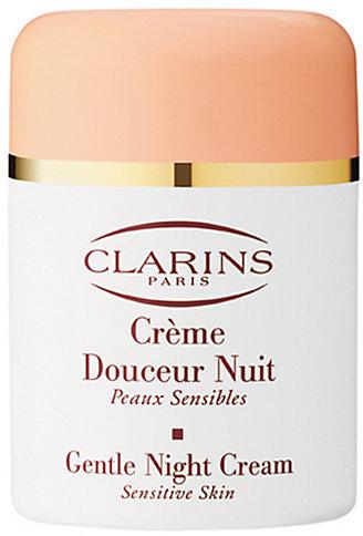 Clarins Gentle Night Cream/1.7 oz.