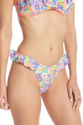 Body Glove Vogue Hold On Bikini Bottom