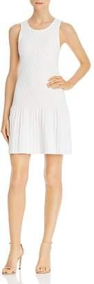 Parker Mabel Rib-Knit Dress
