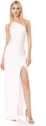 Cushnie Et Ochs Gown $1,995 thestylecure.com