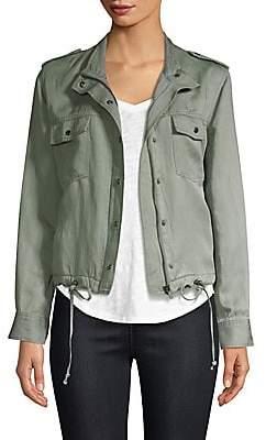 Rails Women's Collins Chambray Jacket