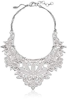 """Amrita Singh Mixed Metals"""" Athena Necklace"""
